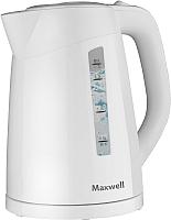 Электрочайник Maxwell MW-1097 -