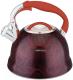 Чайник со свистком KING Hoff KH-1063 -