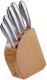 Набор ножей KING Hoff KH-1152 -