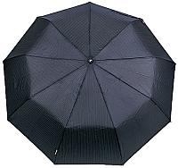 Зонт складной Капелюш 210 (черный) -