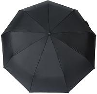 Зонт складной Капелюш 270 (черный) -