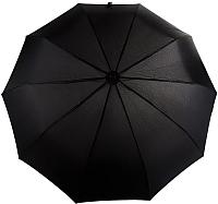 Зонт складной Капелюш 209 (черный) -