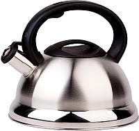 Чайник со свистком KING Hoff KH-3236 (3л) -