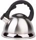 Чайник со свистком KING Hoff KH-3244 (3л) -