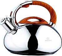 Чайник со свистком KING Hoff KH-3274 (3л) -