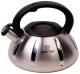 Чайник со свистком KING Hoff KH-3290 (3л) -