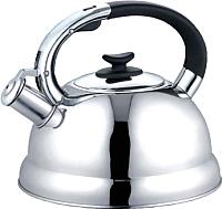 Чайник со свистком KING Hoff KH-3292 (3л) -