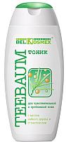 Тоник для лица BelKosmex Teebaum с маслом чайного дерева и D-пантенолом (150г) -