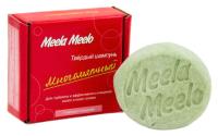 Твердый шампунь для волос Meela Meelo Многомятный Глубокое очищение (85г) -