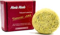 Твердый шампунь для волос Meela Meelo Честная липа (85г) -
