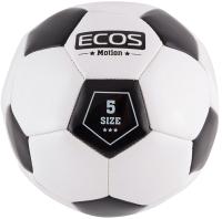 Футбольный мяч ECOS BL-2001 / 998157 (размер 5) -