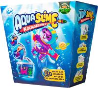 Набор для создания слайма Aqua Slime AQ001 -