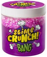 Слайм Crunch Slime Bang с ароматом ягод / S130-44 -