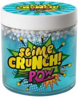Слайм Crunch Slime Pow с ароматом конфет и фруктов / S130-45 -