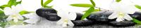Скиналь БилдингЛайт Цветы №108 Элегант (лак/ABS, 3000x600x1.5) -
