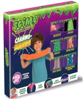 Набор для создания слайма Slime Лаборатория для мальчиков / SS300-2 -