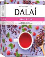 Чайный напиток Dalai Summer Time / 11032 (90пак) -