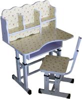 Парта+стул Баобаб A619 -