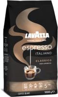 Кофе в зернах Lavazza Caffе Espresso / 6724 (1кг) -