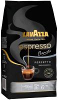 Кофе в зернах Lavazza Espresso Barista Perfetto / 6727 (1кг) -