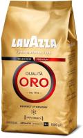 Кофе в зернах Lavazza Qualita Oro / 5640 (1кг) -