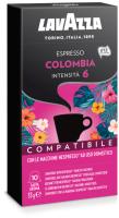 Кофе в капсулах Lavazza Espresso Colombia / 11722 (10x5.3г) -