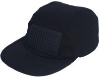 Бейсболка Upixel NH002 / 36312 (M, черный) -