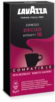 Кофе в капсулах Lavazza Espresso Deciso / 11723 (10x5.3г) -