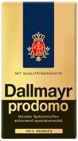Кофе молотый Dallmayr Prodomo / 2686 (500г) -