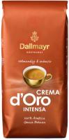 Кофе в зернах Dallmayr Crema d'Oro Intensa / 10968 (1кг) -