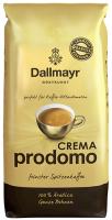 Кофе в зернах Dallmayr Crema Prodomo / 10642 (1кг) -
