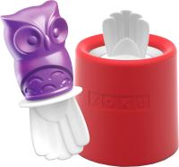 Форма для мороженого Zoku Owl / ZK123-014 -