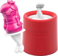 Форма для мороженого Zoku Princess / ZK123-015 -