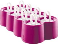 Форма для мороженого Zoku Ring / ZK133 (8шт) -