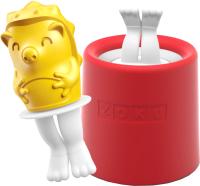 Форма для мороженого Zoku Hedgehog / ZK123-010 -