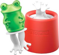 Форма для мороженого Zoku Frog / ZK123-011 -