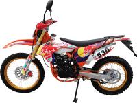 Мотоцикл Roliz Sport 008 (RedBull) -