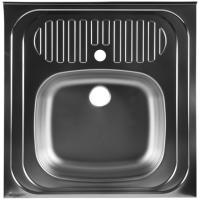 Мойка кухонная Eurodomo BLN 710-60 (103.0491.608) -