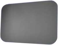 Зеркало Aquanika Basic AQB5580RU44 -