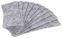 Салфетки для очистки маркерных досок Brauberg Extra / 237093 -