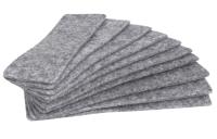 Салфетки для очистки маркерных досок Brauberg Standard / 237094 -