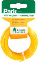 Леска для триммера Park R990588 -
