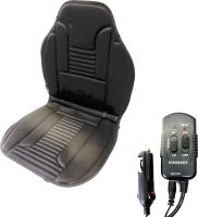 Накидка на автомобильное сиденье AVG 204139 (массажер, с подогревом) -