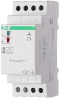 Реле контроля фаз Евроавтоматика CKF-B / EA04.002.002 -