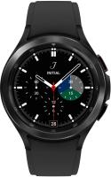 Умные часы Samsung Galaxy Watch4 Classic 46mm / SM-R890NZKACIS (черный) -