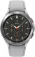 Умные часы Samsung Galaxy Watch4 Classic 46mm / SM-R890NZSACIS (серебристый) -