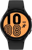 Умные часы Samsung Galaxy Watch4 44mm / SM-R870NZKACIS (черный) -