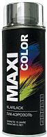 Лак Maxi Color Алкидный 0006MX (400мл, матовый) -