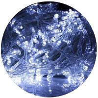 Светодиодная бахрома ETP LI-200L (3.5x0.6м, белый) -