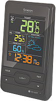 Метеостанция цифровая Oregon Scientific BAR206S-b -